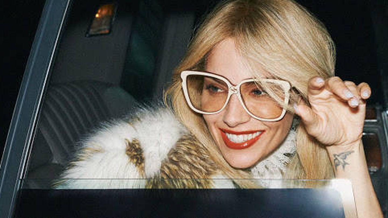 Sienna Miller. (Gucci)