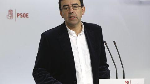 El PSOE se defiende de las acusaciones de gran coalición y reivindica su papel central