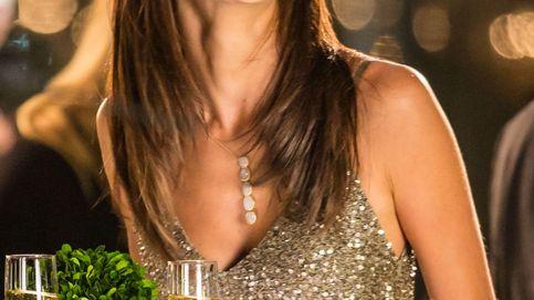 Alessandra Ambrosio, espectacular en su debut como actriz en 'Las tortugas Ninja 2'