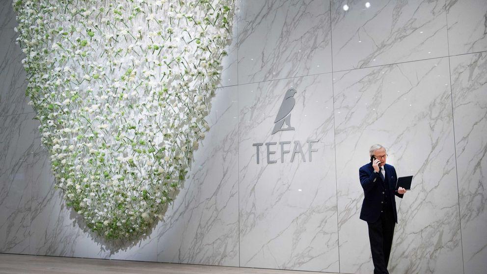 TEFAF: la burbuja más exclusiva del arte donde España pasa de puntillas