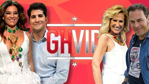 'GH VIP' arrasa en su estreno (23,4%) ante un notable 'Cuéntame como pasó'