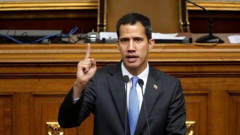 Guaidó convoca una manifestación para este martes por el apagón en Venezuela