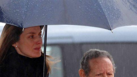 Del abuelo de Letizia a Brad Pitt y el Fary: famosos que han sido taxistas