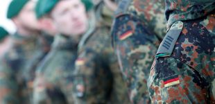 Post de Primeros pasos hacia el 'euroejército': Francia y Alemania buscan la independencia militar