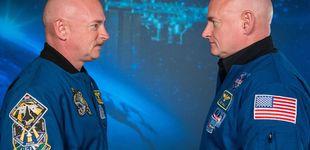 Post de El misterio de Scott Kelly: el gemelo al que le cambió el genoma en el espacio