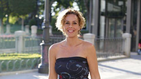 Rocío Carrasco se estrena como embajadora de 'Cámbiame Premium'