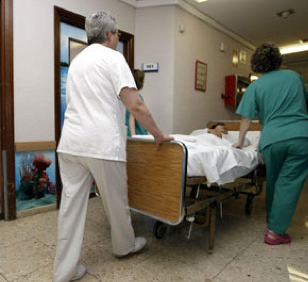 Foto: Una bacteria causó 18 muertos en el hospital 12 de Octubre de Madrid, según 'El País'