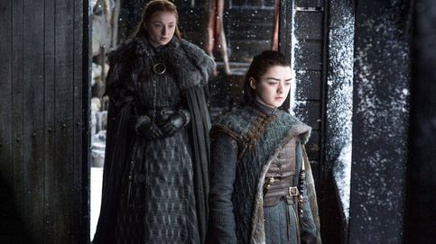 Arya y Sansa Stark, la esperada venganza de 'Juego de Tronos'