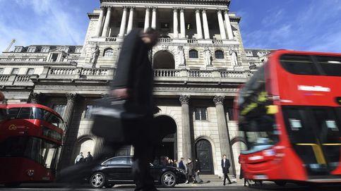 El Banco de Inglaterra revela que los datos de deuda de los últimos dos meses son erróneos