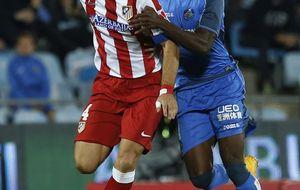 Simeone apostará por Saúl Ñíguez aumentando el mosqueo de Mario