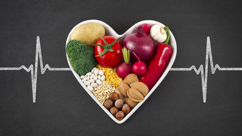 Foto: La clave está en lo que comemos. (iStock)