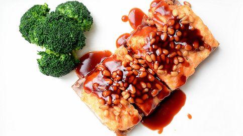 China Taste: deliciosa Nochevieja china en Madrid