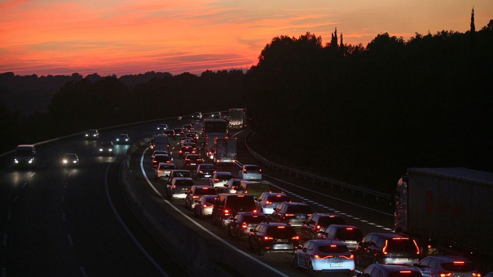 Foto: La autopista AP-7. (EFE)