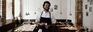 Los diez mejores chefs jóvenes de Europa, según 'The Wall Street Journal'