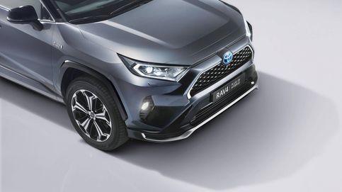 La electrificación: la apuesta de Toyota y Lexus para conservar el número uno