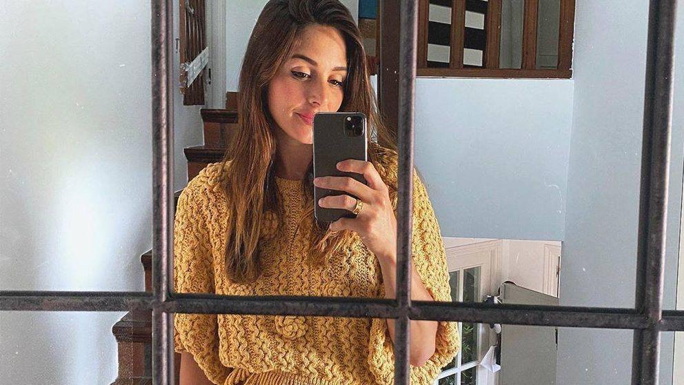 El total look de Zara que ha cautivado a Rocío Osorno (y a Instagram)