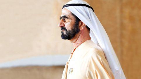 La misteriosa finca extremeña del emir de Dubái, en la picota tras la huida de Haya