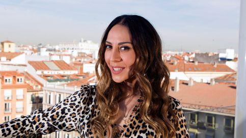 Mónica Naranjo: Sigo teniendo el ansia de la juventud