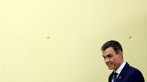 Sánchez fracasa en su intento de tomar impulso y suma otra semana negra