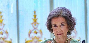 Post de Las razones de la inusual visita de la reina Sofía a su cuñada la infanta Pilar