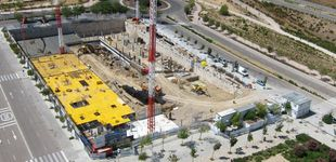 Post de Amenabar irrumpe en el 'build to rent' a lo grande con Ares: 110M y 400 pisos