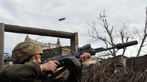 EEUU asegura que Rusia tiene la mayor acumulación militar en Ucrania desde 2014