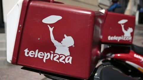 Telepizza gana un 34% menos en el 1º trimestre tras el acuerdo con Pizza Hut