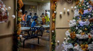 Pesadilla en Navidad: de la fragmentación política a la guerra generacional