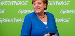 Post de El adiós de Angela Merkel y Joachim Sauer, la canciller alemana y su 'fantasma de la ópera'
