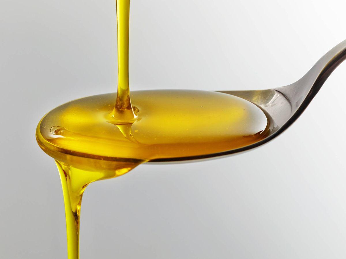 Foto: Aceite de oliva virgen extra. (iStock)