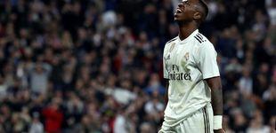 Post de La pesadilla del Real Madrid con la Copa o por qué Vinícius no tiene gol