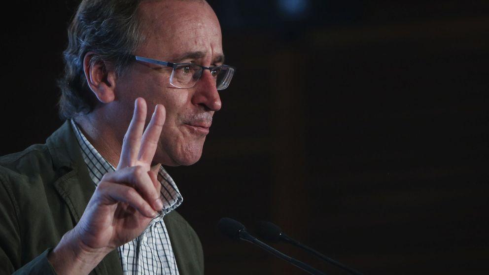 El PP vasco lanza una campaña para exhibir su 'rol útil' tras la debacle en Cataluña