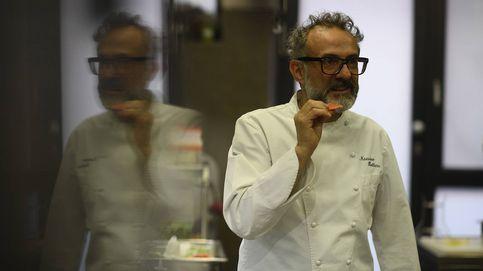 Chef Massimo Bottura: Luchar contra el desperdicio de alimentos es elemental