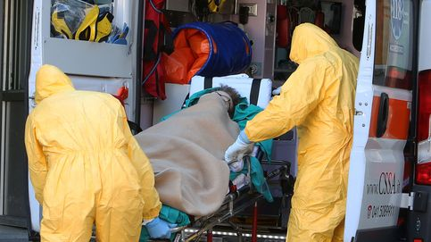 El coronavirus de Wuhan deja dos muertos en Italia y más de 60 infectados