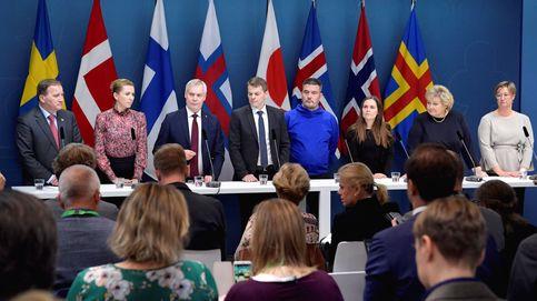 ¿Bienvenidos al norte? La cara B de los países nórdicos amenaza a la Unión Europea