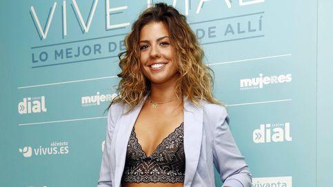 La metamorfosis de Miriam Rodríguez un año después del final de 'OT 2017'