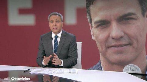La aplaudida crítica de Vicente Vallés al discurso de Pedro Sánchez