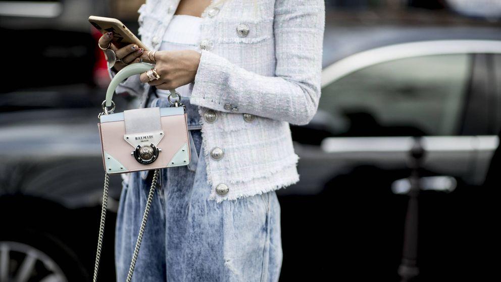 Slouchy jeans: descubre el hit denim imprescindible del momento