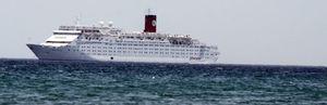 El pasaje del crucero afectado por gripe porcina desembarcará en Aruba