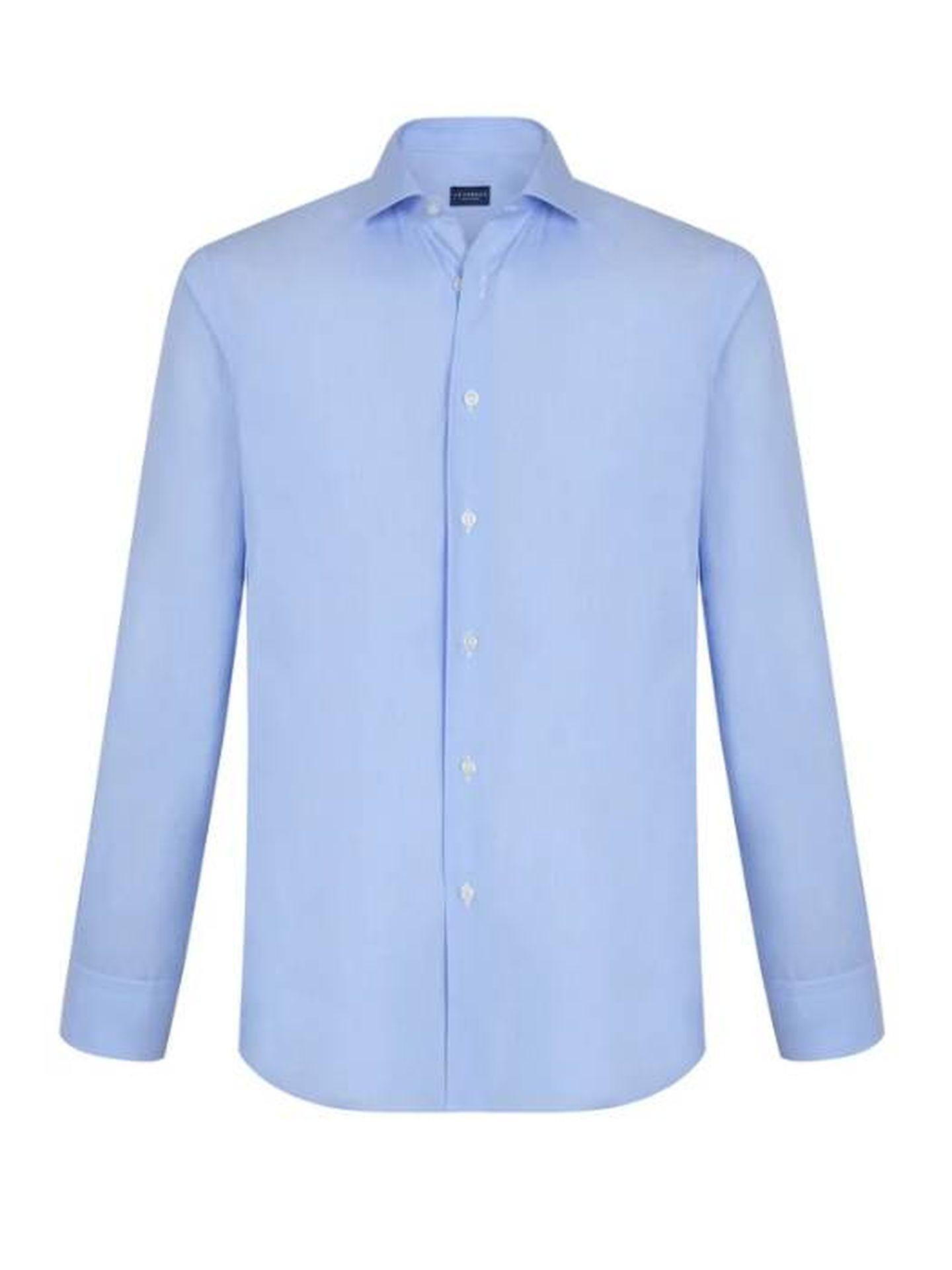La Fábrica de las Camisas. (45€)