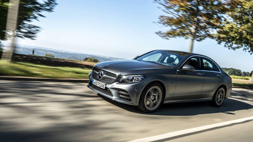 Así es el nuevo (y esperado) Mercedes Clase A híbrido enchufable