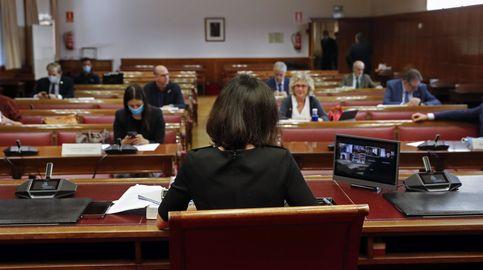 Última hora del coronavirus, en directo | Siga la sesión de control al Gobierno en el Pleno del Senado