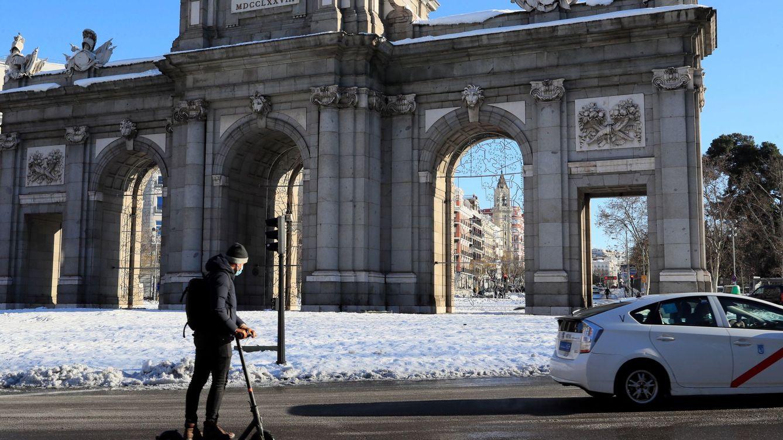 Los accidentes de patinete eléctrico están disparando el coste de la sanidad pública