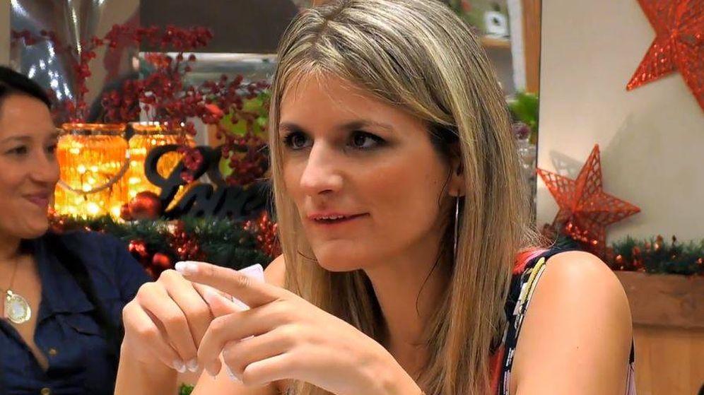 Foto: Teresa, comensal de 'First Dates'. (Cuatro)