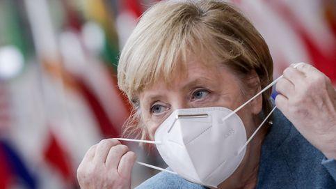 Alemania suma más de 11.000 casos diarios y Merkel teme alcanzar los 19.000 en Navidad