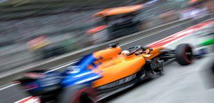 Post de Cómo Carlos Sainz usa el AVE para explicar a sus amigos la velocidad de la Fórmula 1