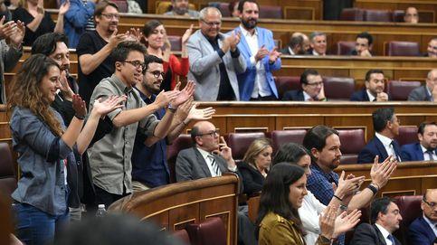 Venezuela 'calienta' el Congreso: Podemos y ERC se enzarzan con el PP