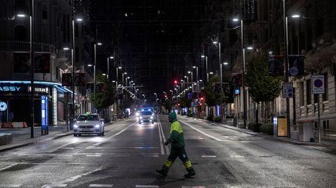¿Puedo estar en la calle en pleno toque de queda? Estas son las excepciones para salir por la noche