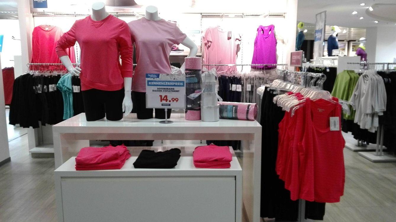 El Corte Inglés se alía con el Galerías Lafayette alemán para vender ropa deportiva