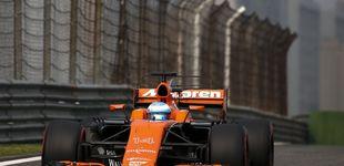 Post de Honda se pone las pilas y estrenará motor la semana que viene